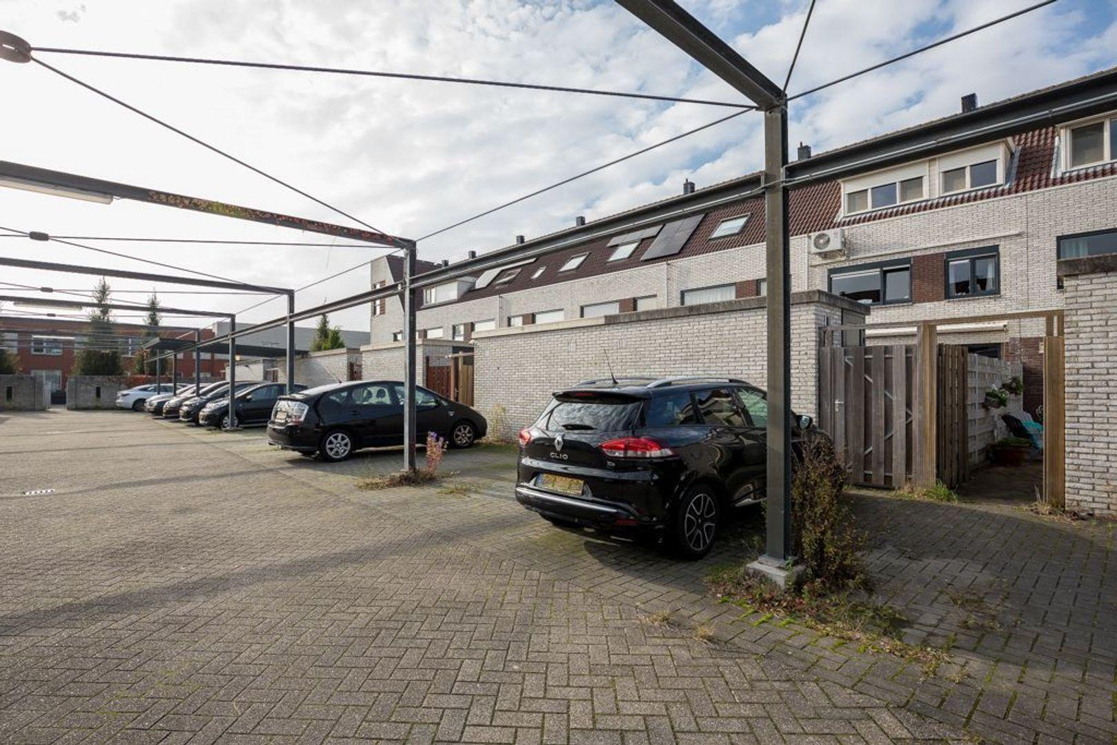 Waarderstraat 165, Zoetermeer foto-27