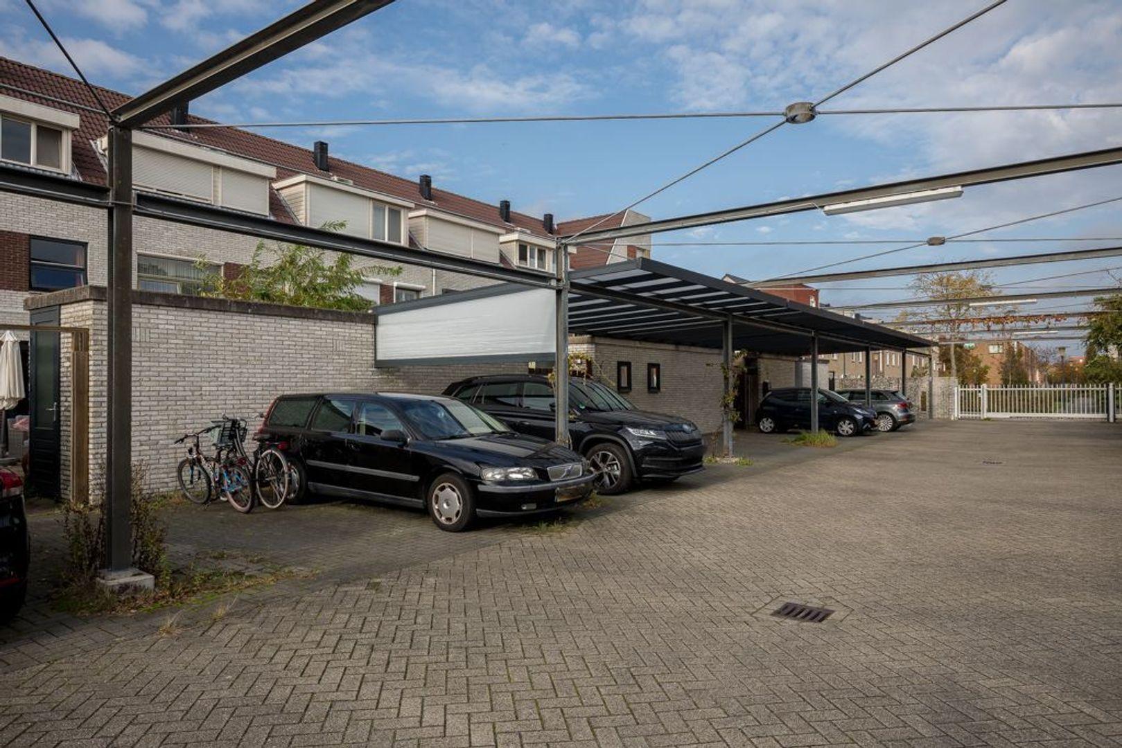 Waarderstraat 165, Zoetermeer foto-28