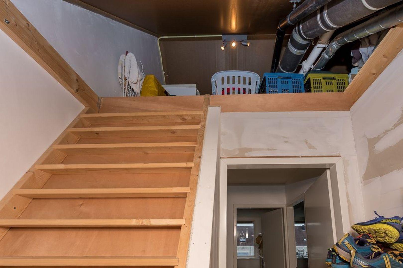 Waarderstraat 165, Zoetermeer foto-53