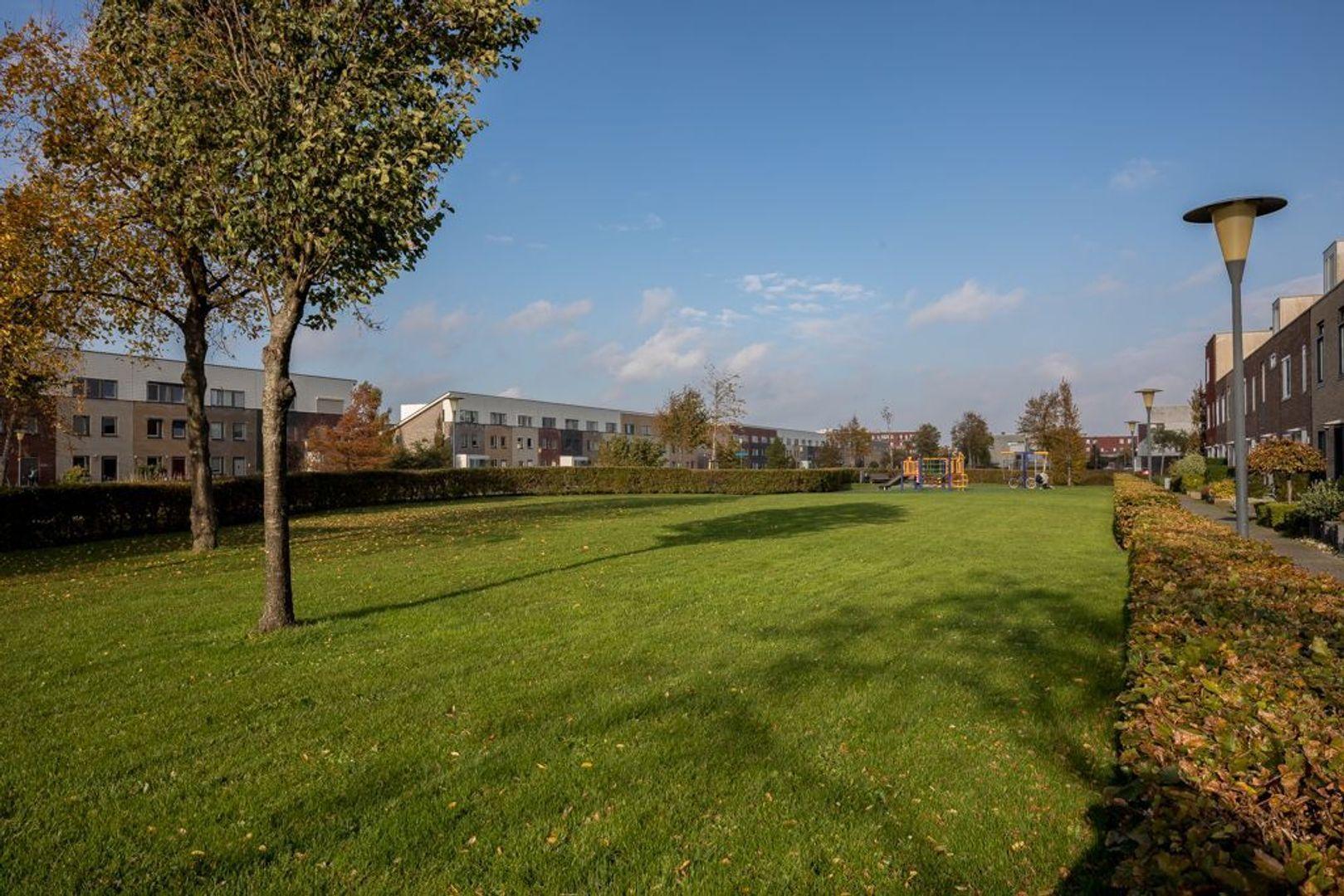 Waarderstraat 165, Zoetermeer foto-54
