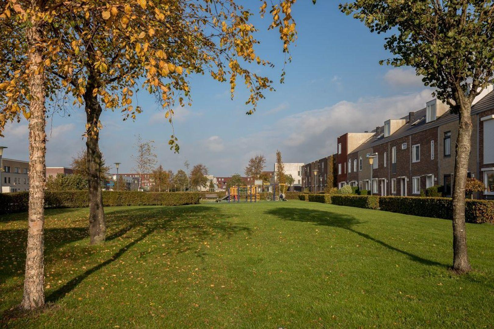 Waarderstraat 165, Zoetermeer foto-55