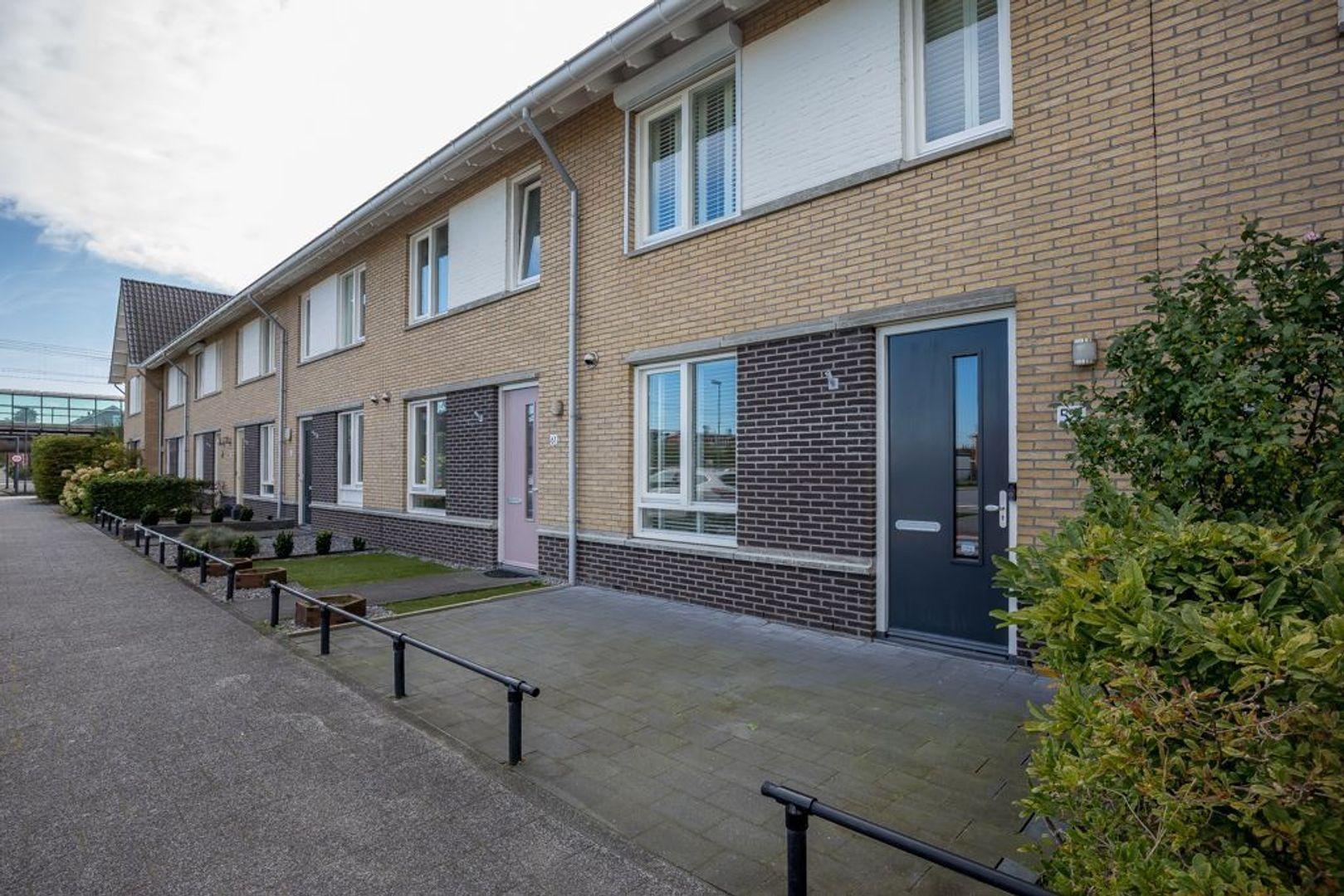 Javalaan 59, Zoetermeer foto-1