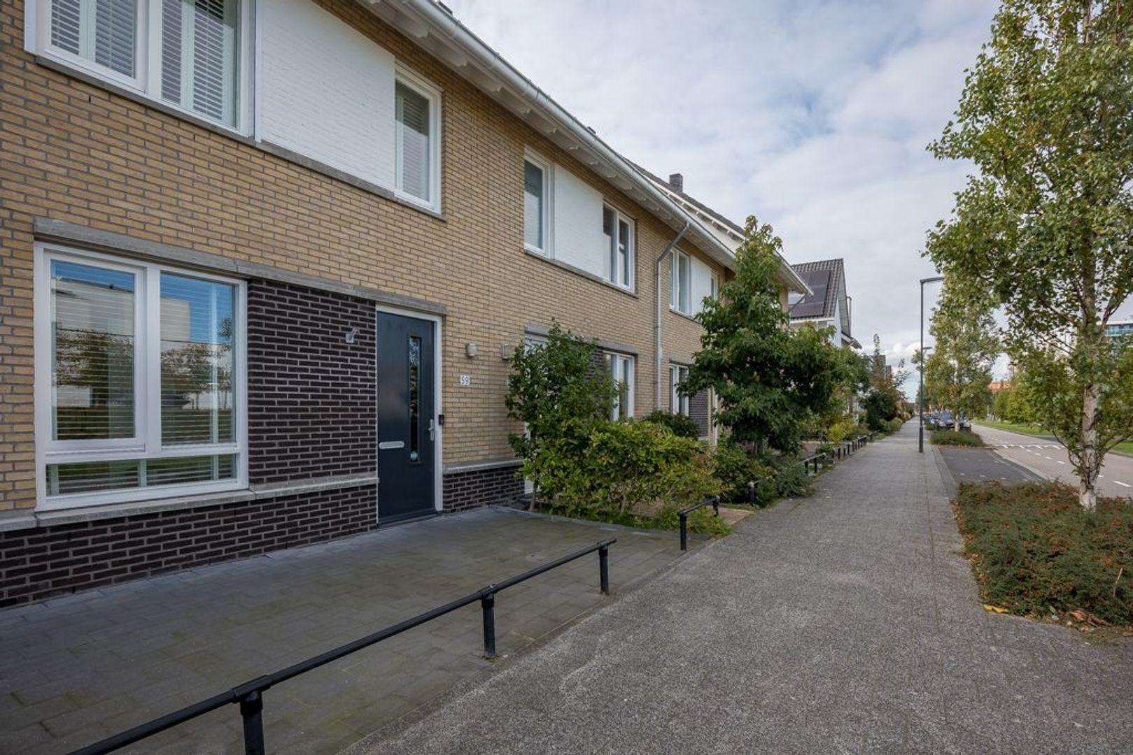 Javalaan 59, Zoetermeer foto-0