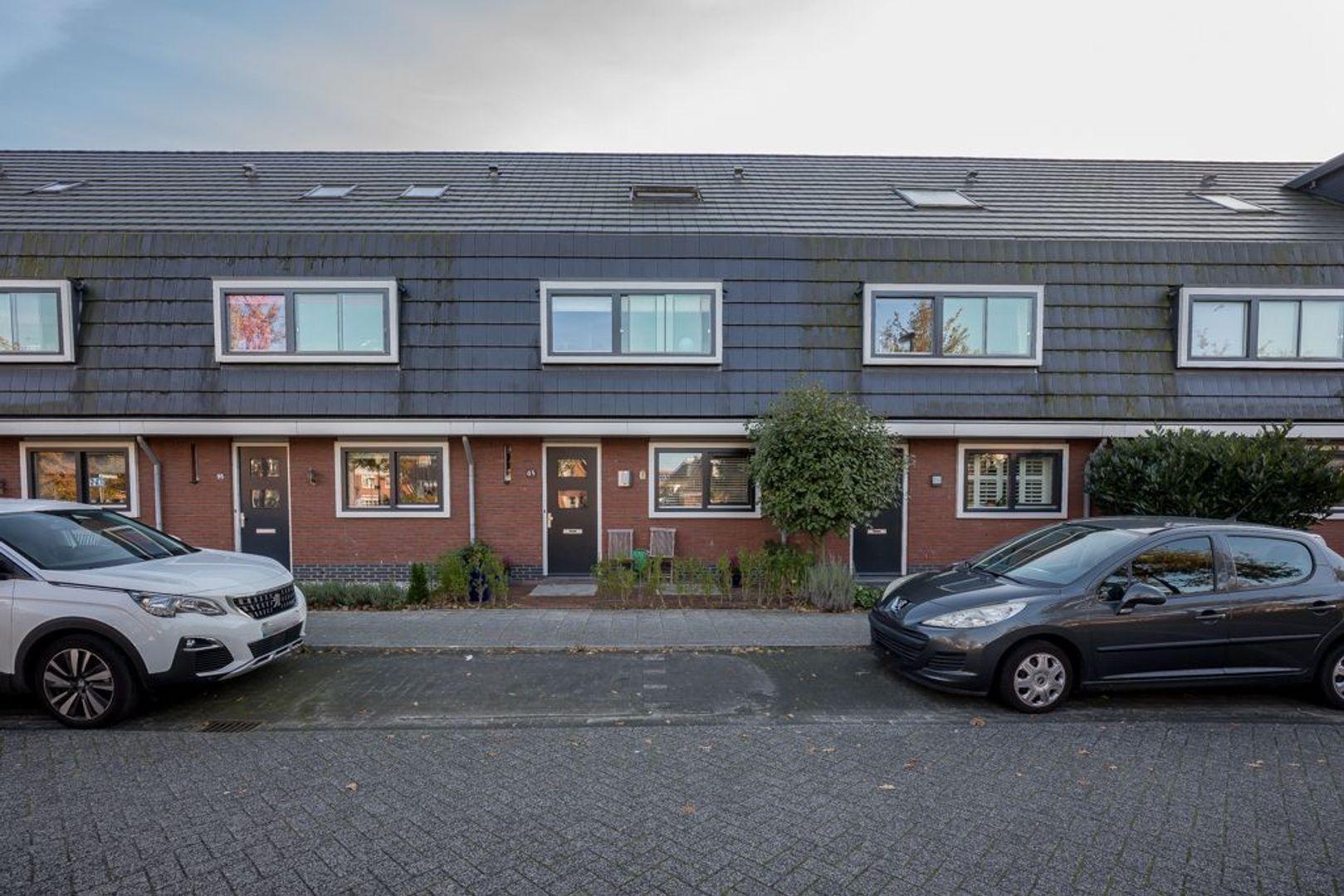 Moldaustroom 93, Zoetermeer foto-0