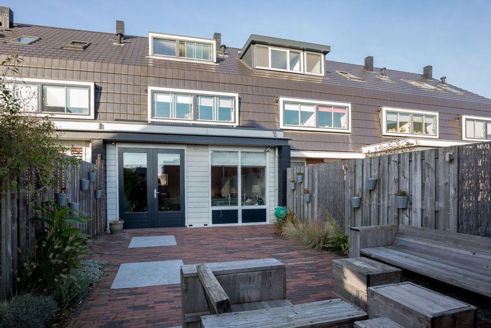 Moldaustroom 93, Zoetermeer foto-29