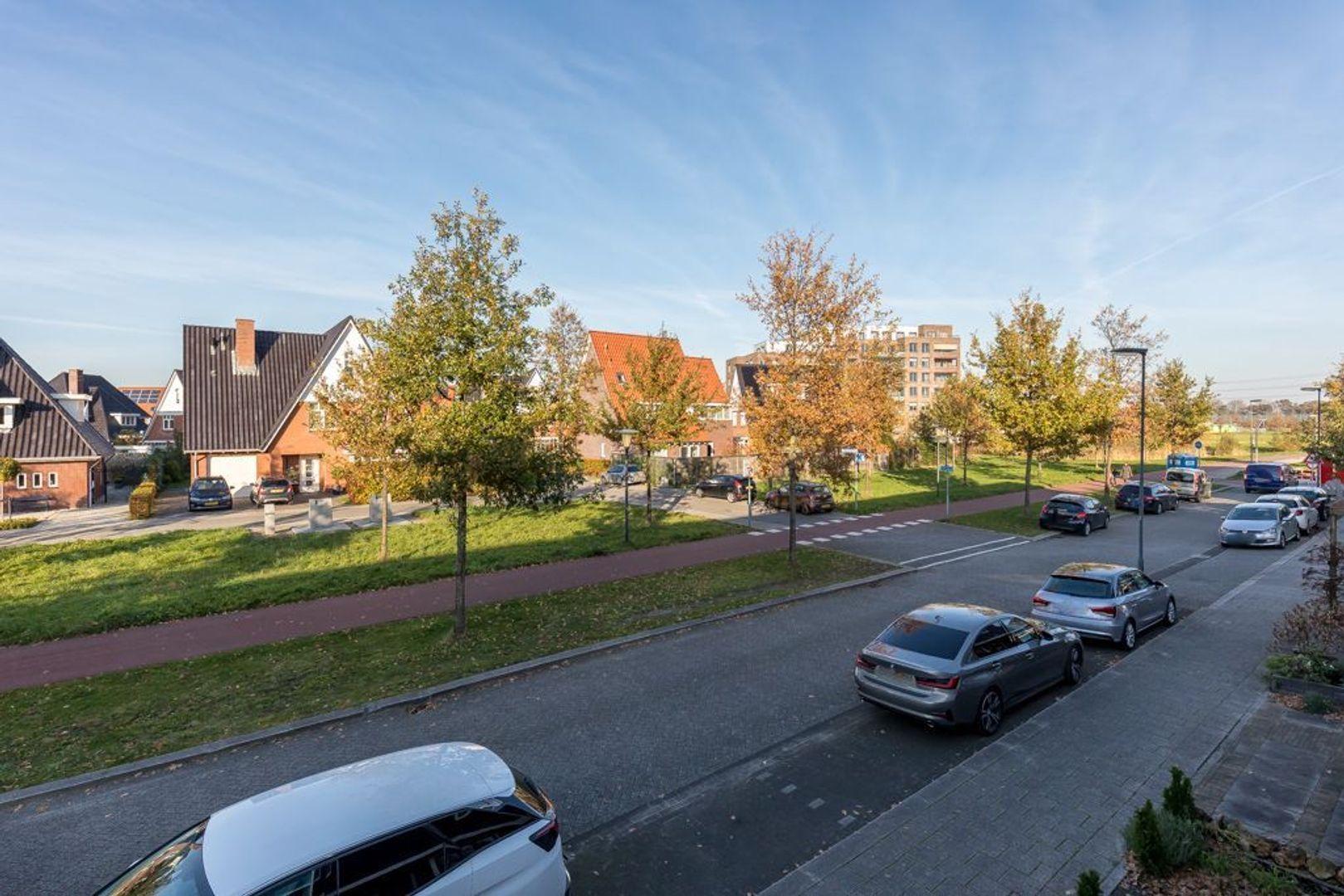 Moldaustroom 93, Zoetermeer foto-65