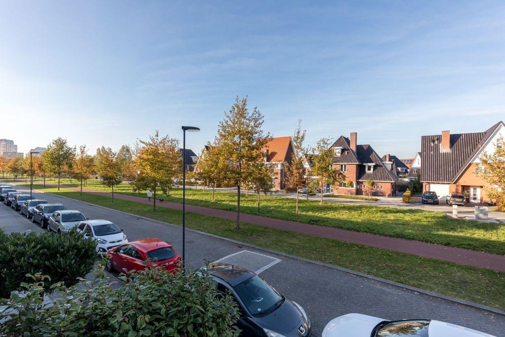 Moldaustroom 93, Zoetermeer foto-66