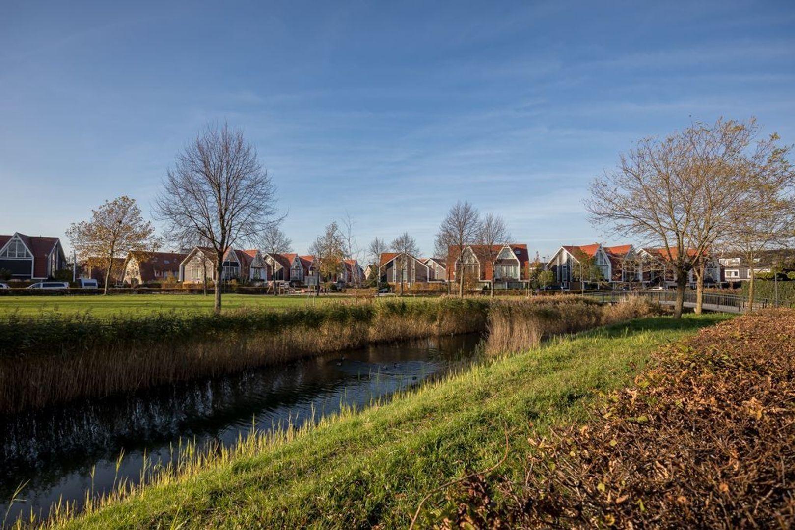 Moldaustroom 93, Zoetermeer foto-69