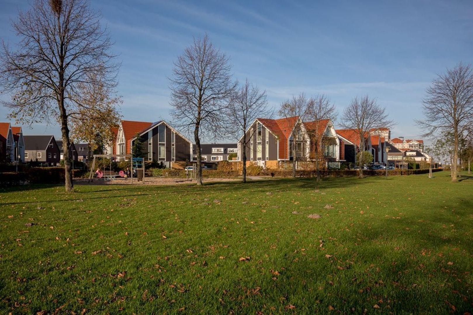 Moldaustroom 93, Zoetermeer foto-70