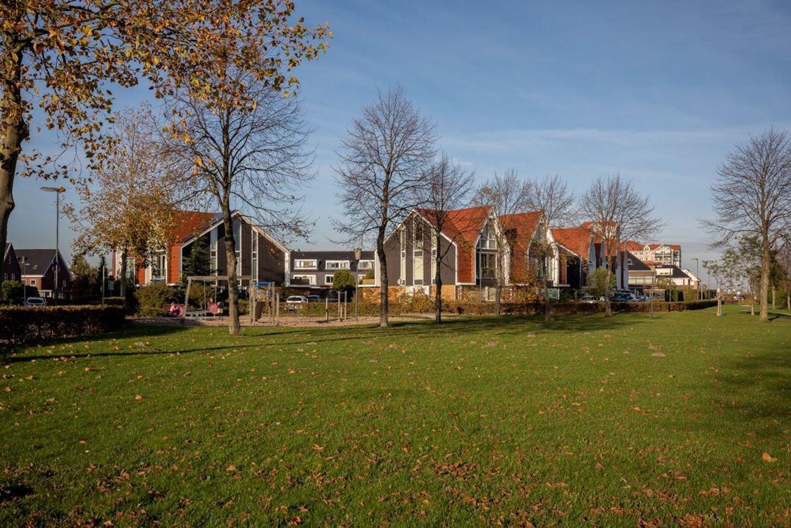 Moldaustroom 93, Zoetermeer foto-71