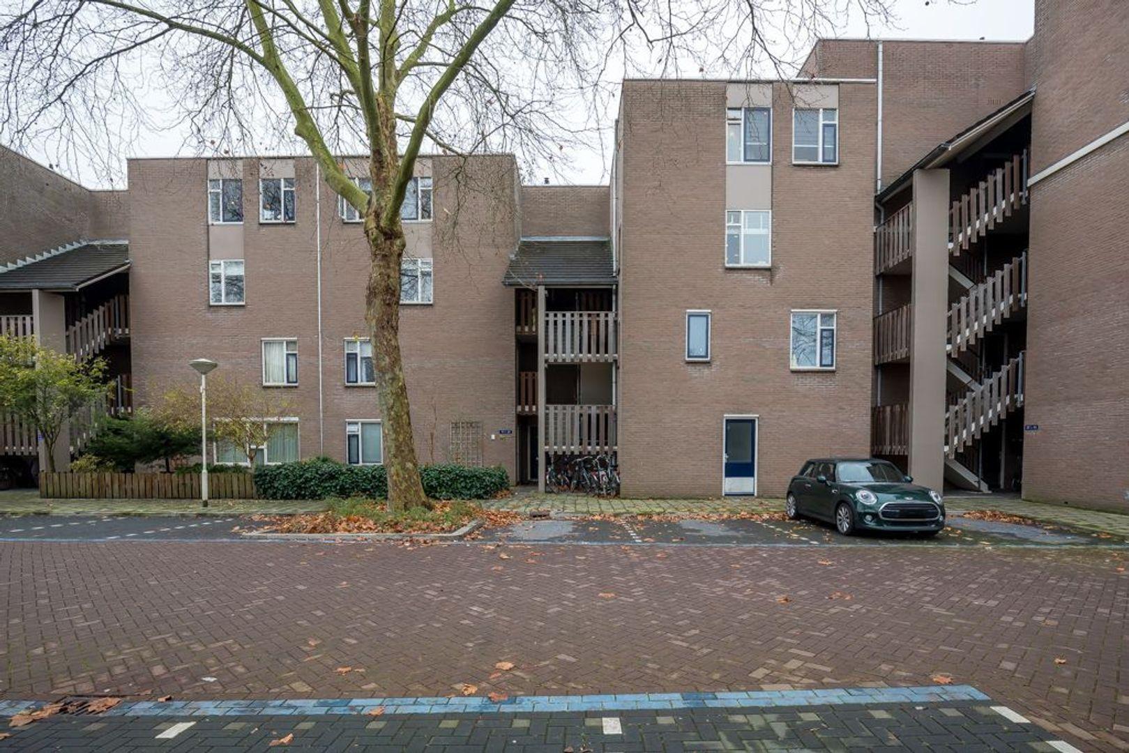 Hildebrandhove 26, Zoetermeer foto-1