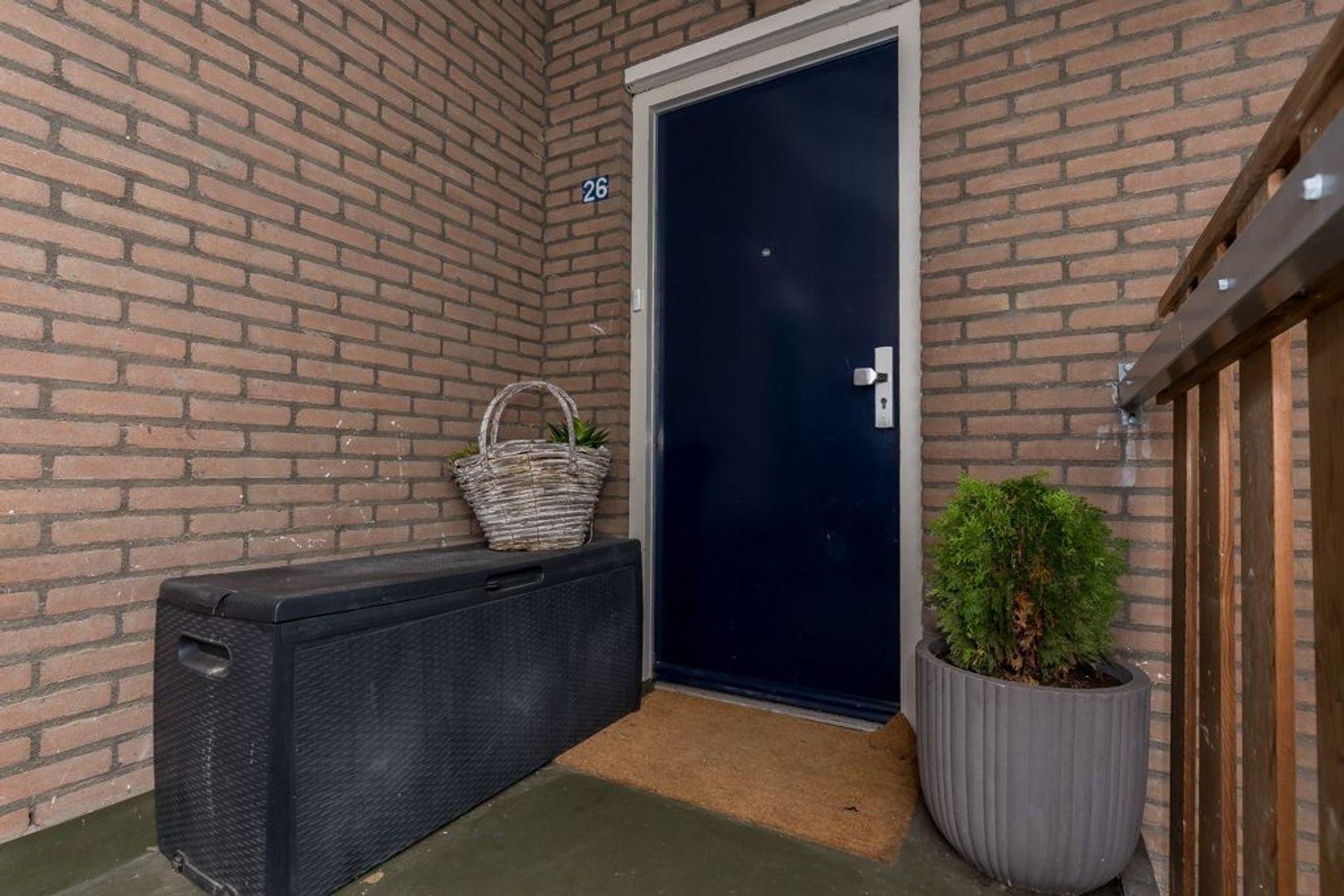 Hildebrandhove 26, Zoetermeer foto-3