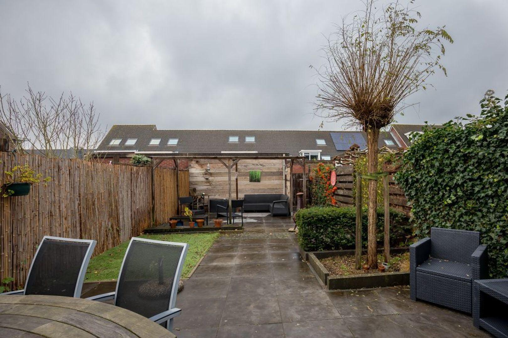Hazerswoudestraat 51, Zoetermeer foto-21