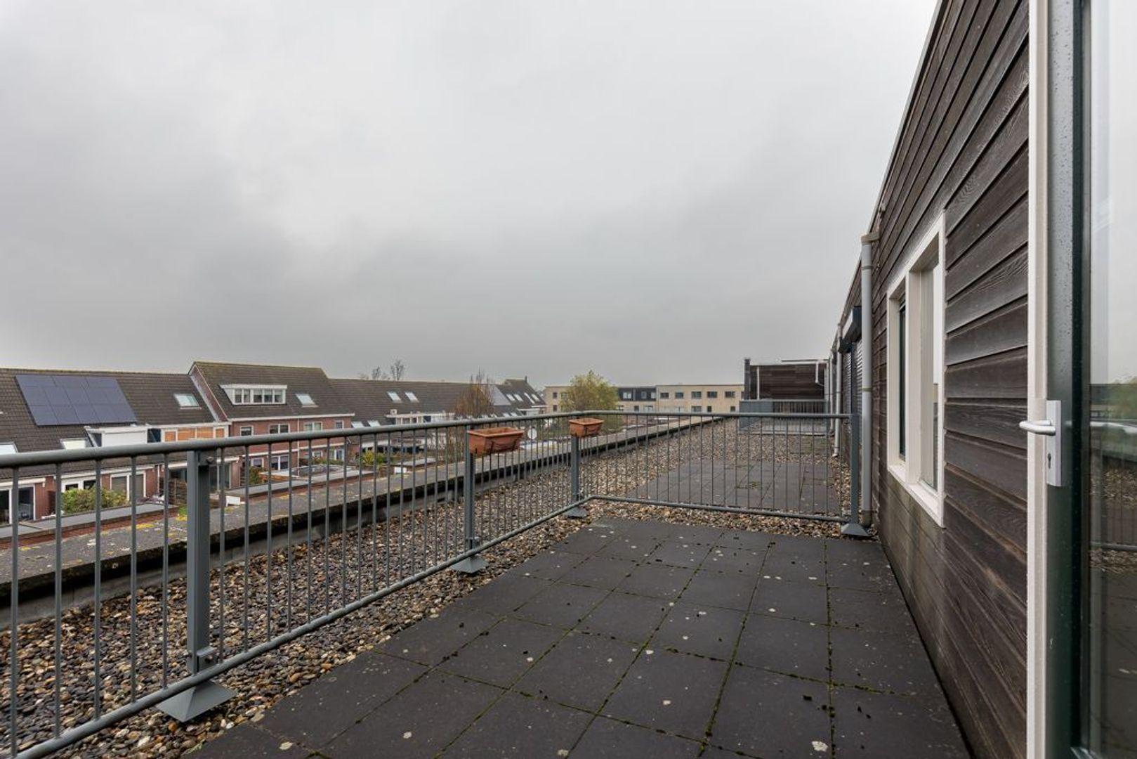 Hazerswoudestraat 51, Zoetermeer foto-48