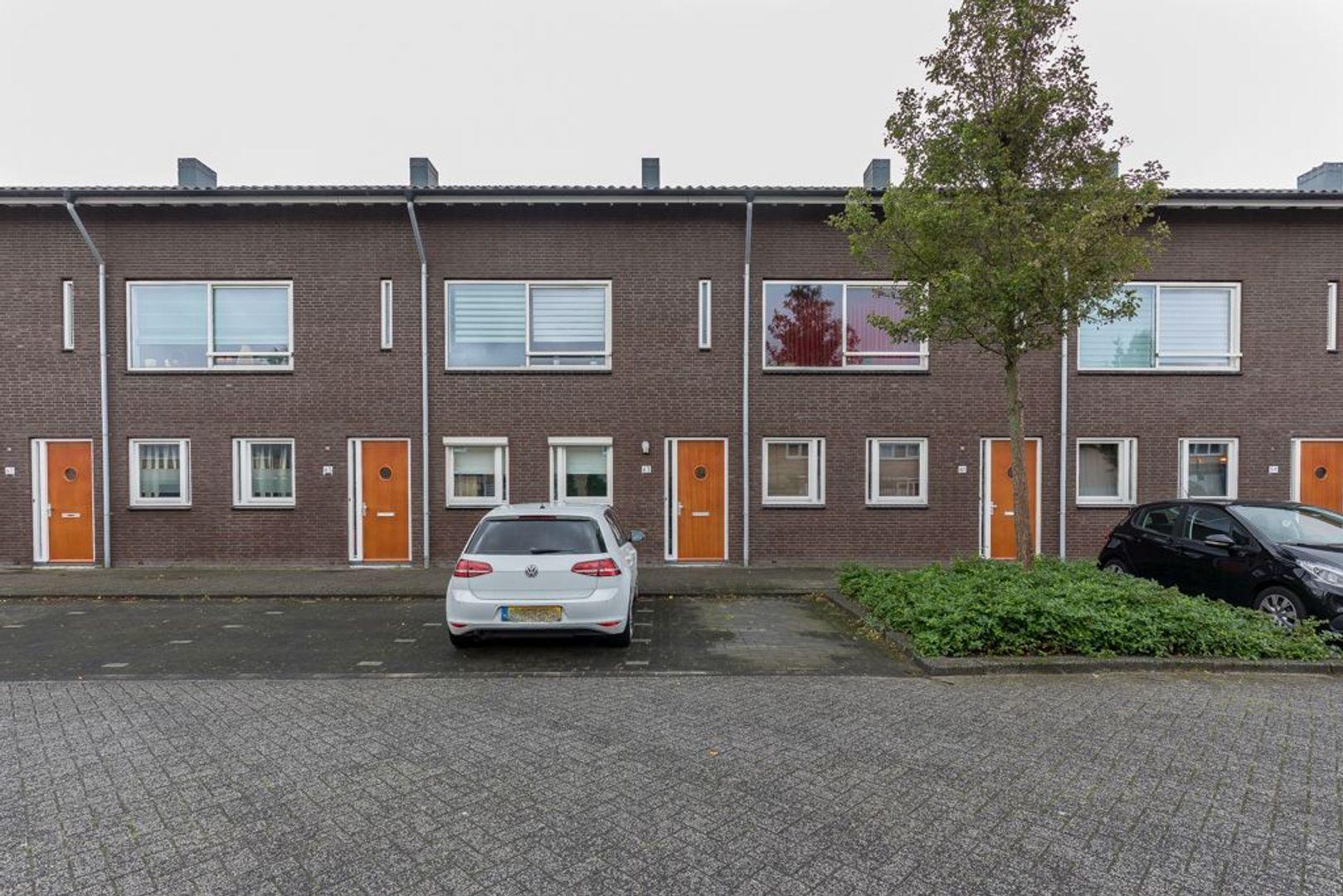 Hebriden 63, Zoetermeer foto-0