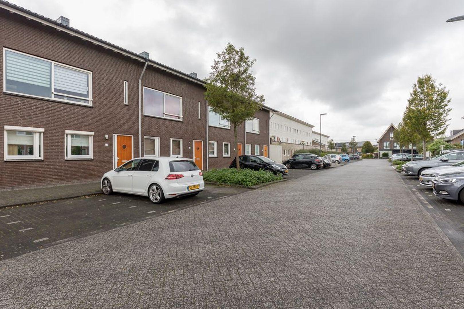 Hebriden 63, Zoetermeer foto-1