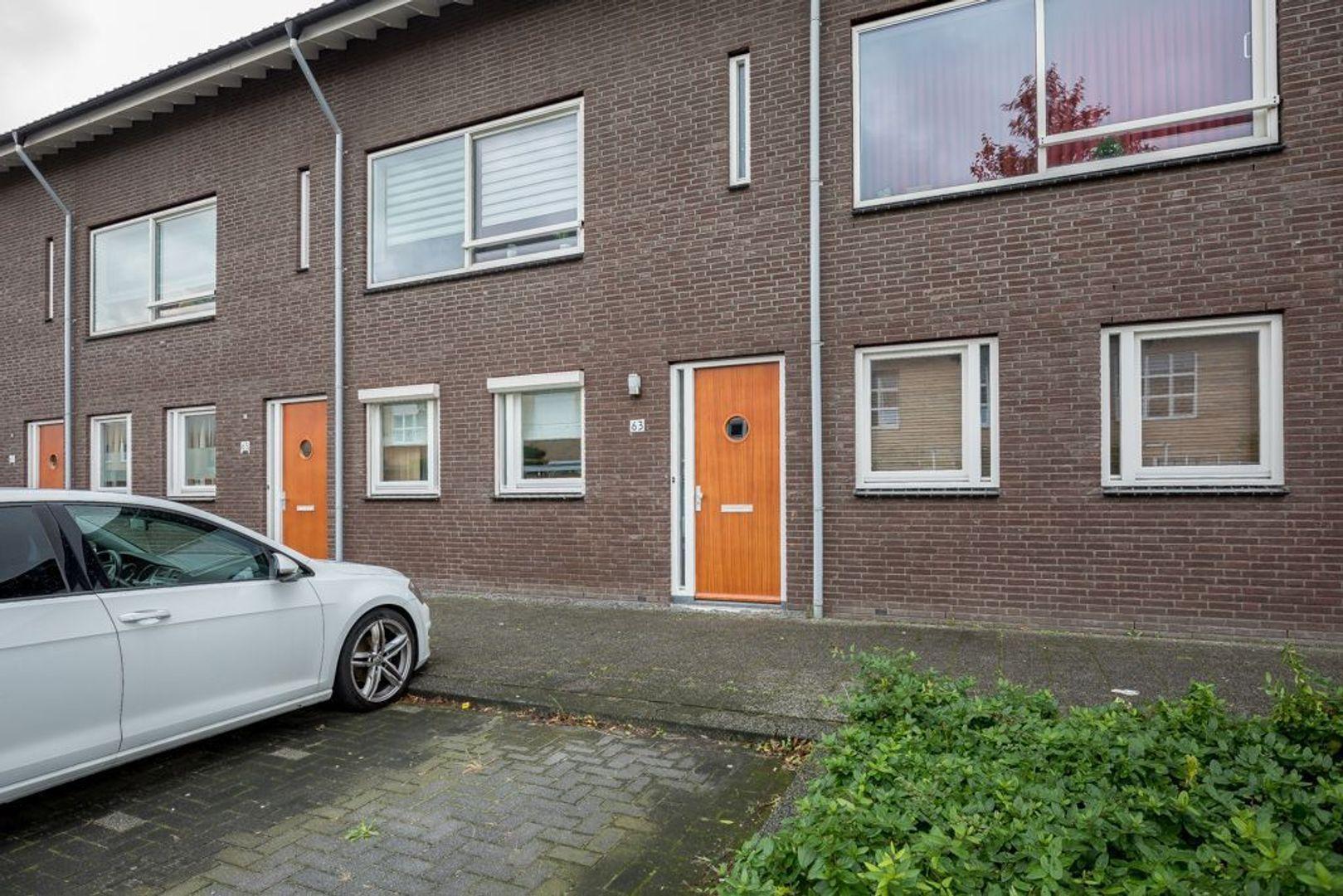 Hebriden 63, Zoetermeer foto-6