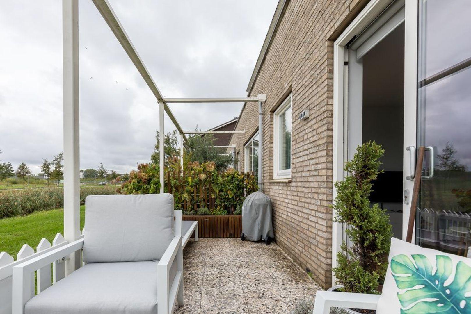 Hebriden 63, Zoetermeer foto-23