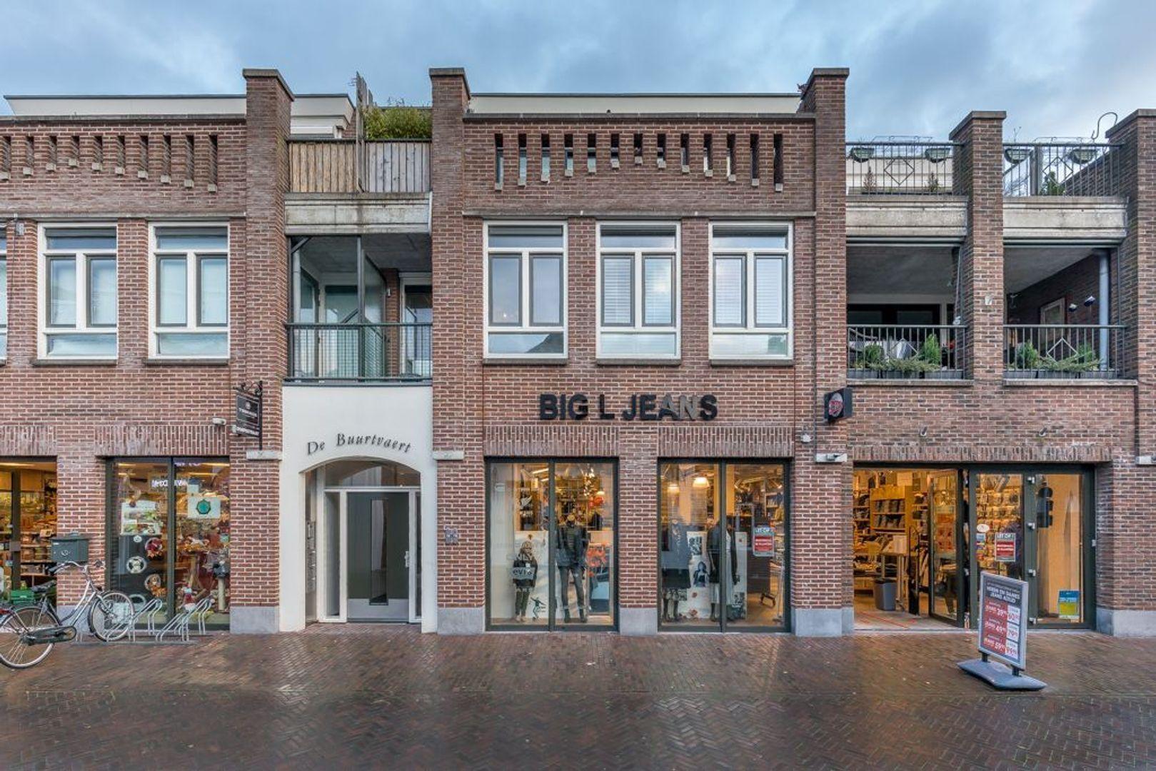 Dorpsstraat 140, Zoetermeer foto-0