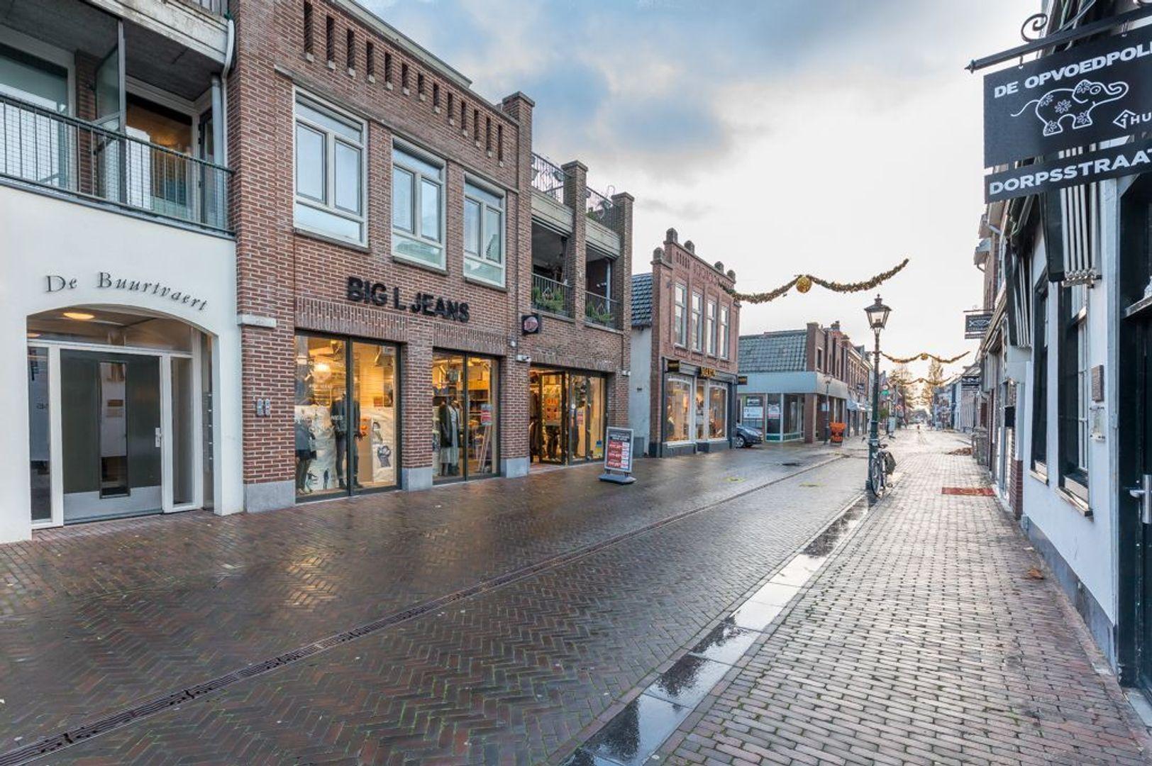 Dorpsstraat 140, Zoetermeer foto-1