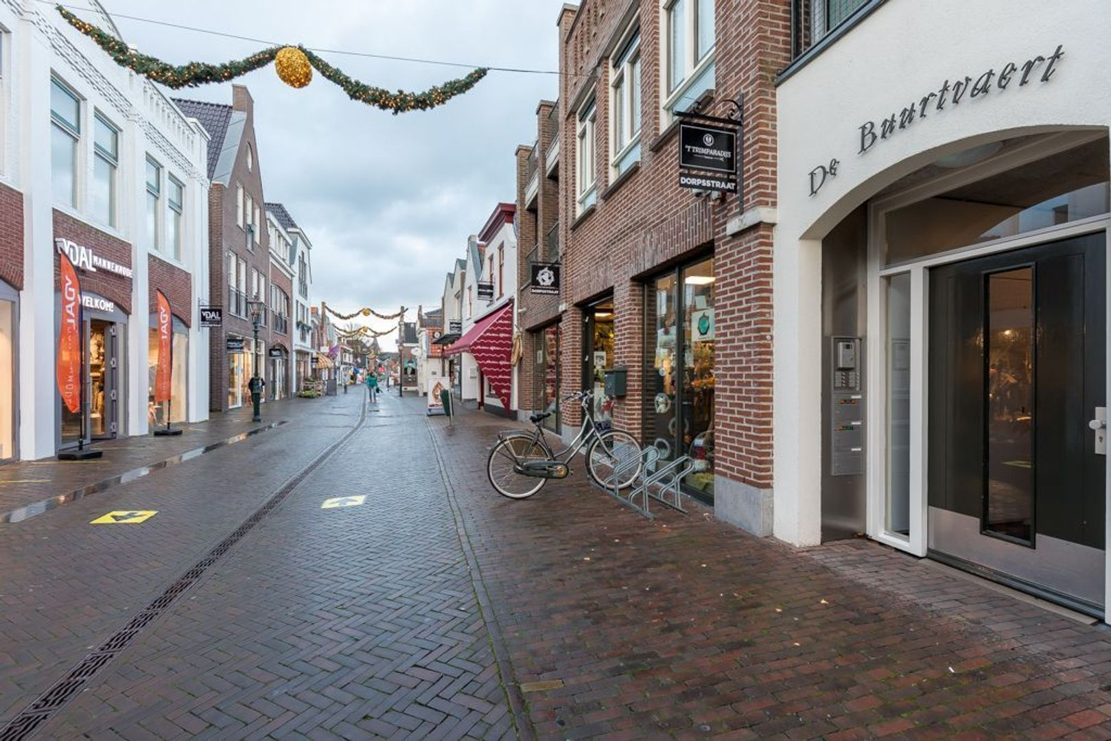 Dorpsstraat 140, Zoetermeer foto-2