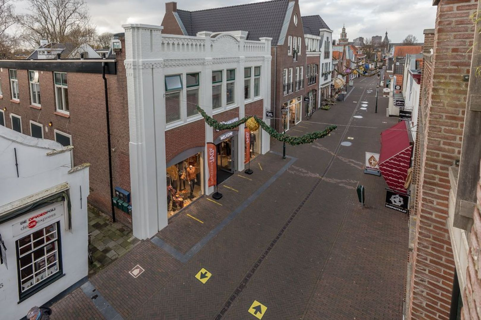 Dorpsstraat 140, Zoetermeer foto-29