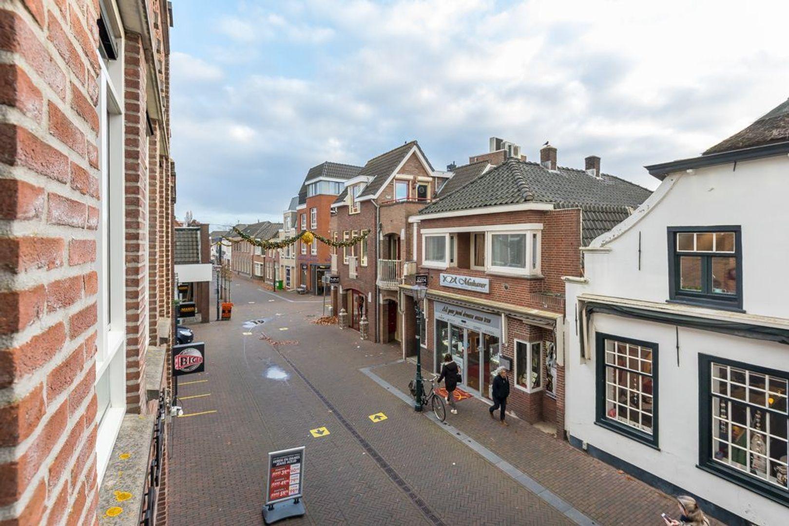 Dorpsstraat 140, Zoetermeer foto-41