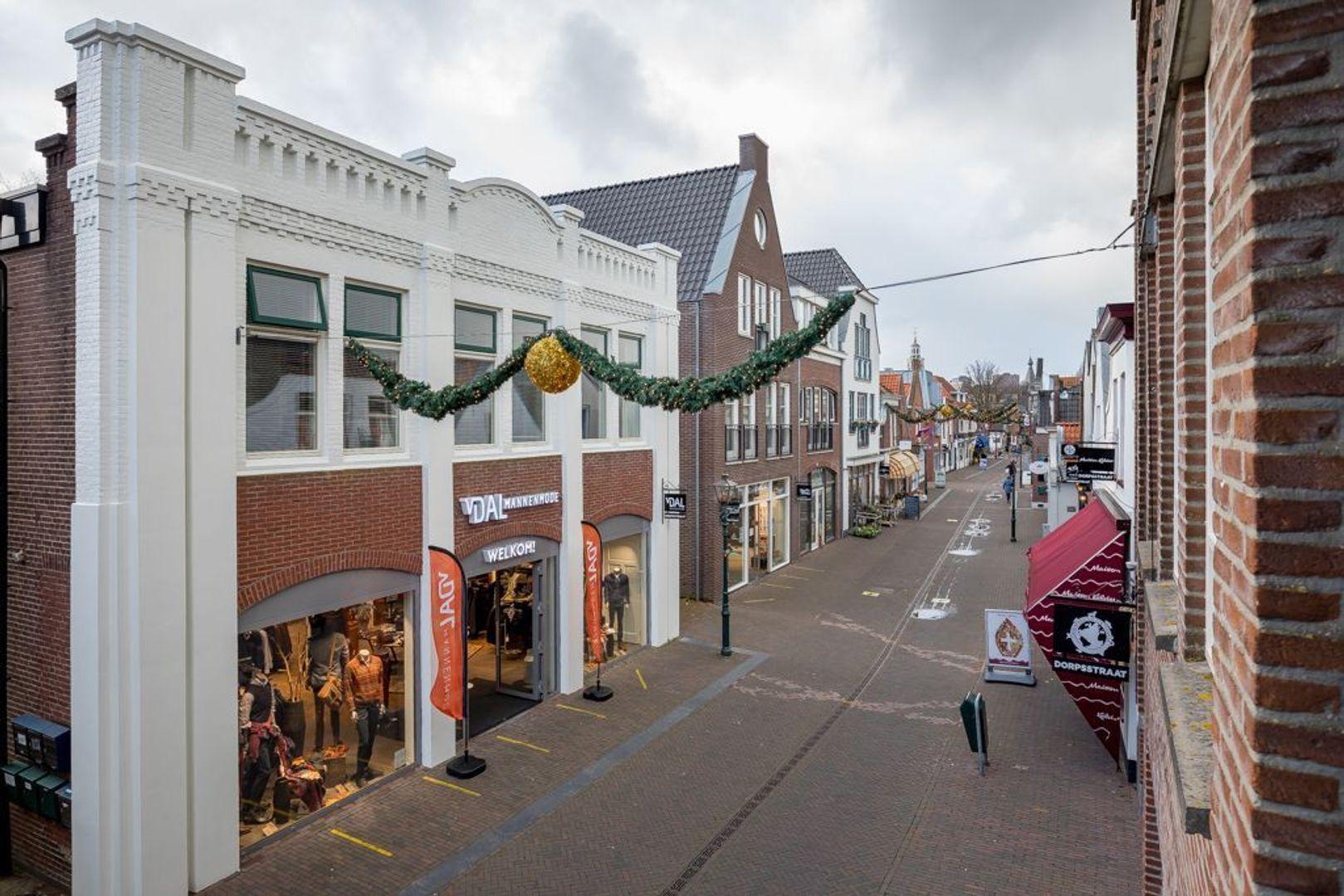 Dorpsstraat 140, Zoetermeer foto-42