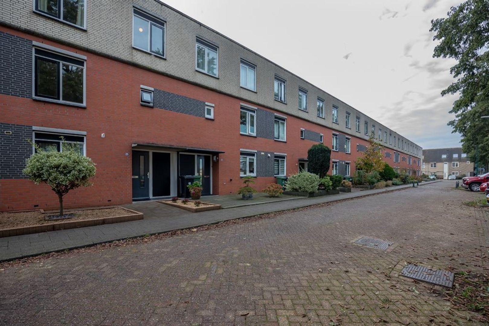 Acaciazoom 25, Zoetermeer foto-1