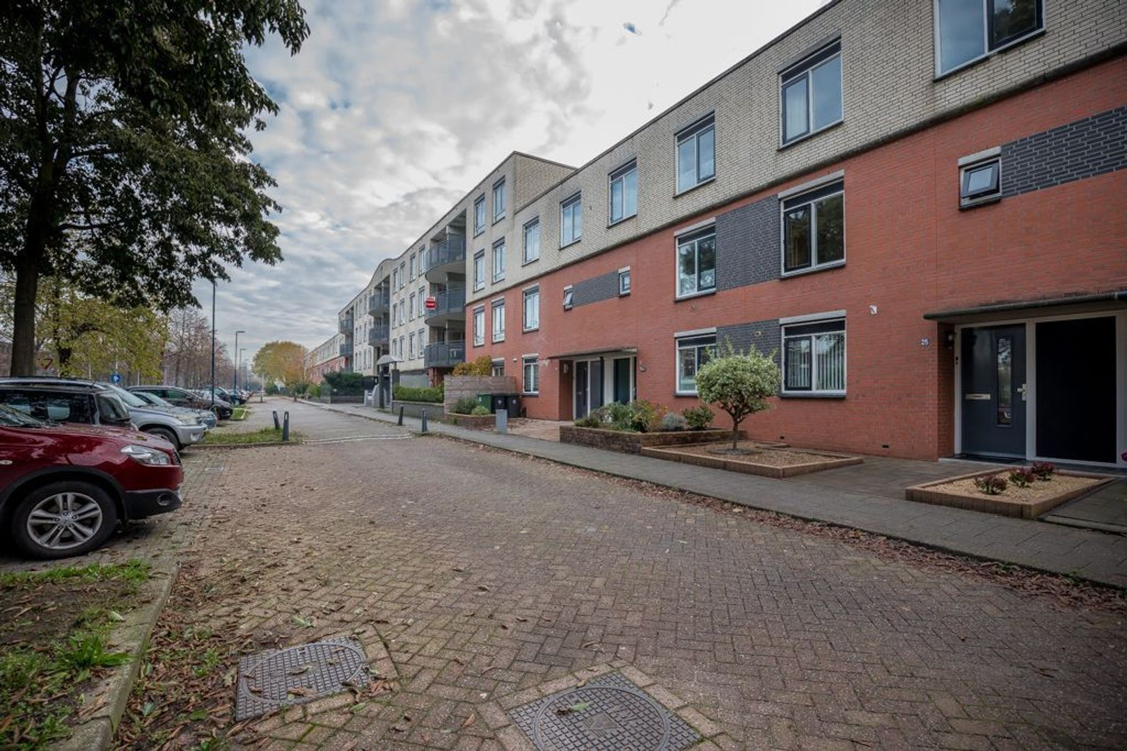 Acaciazoom 25, Zoetermeer foto-2