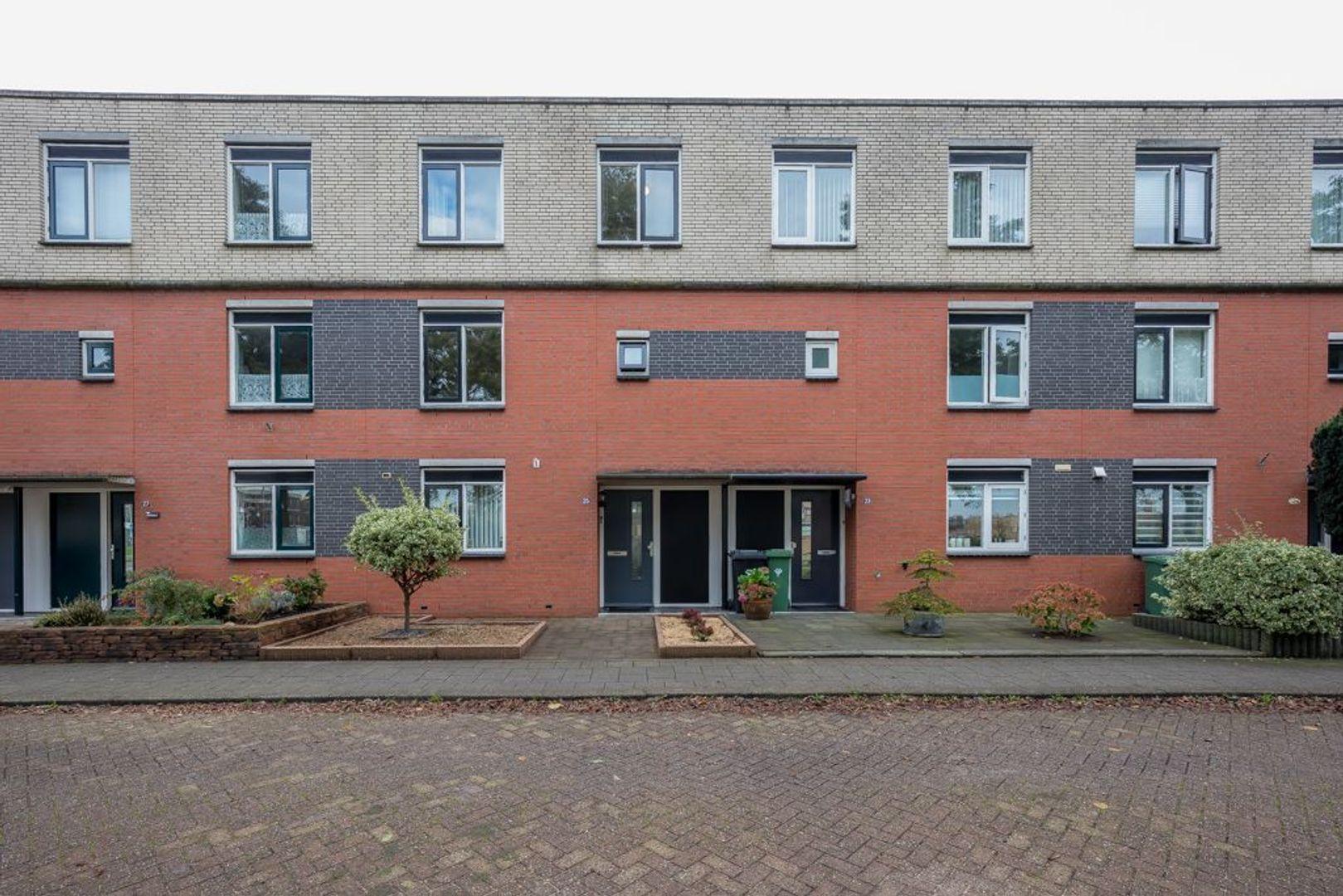 Acaciazoom 25, Zoetermeer foto-0