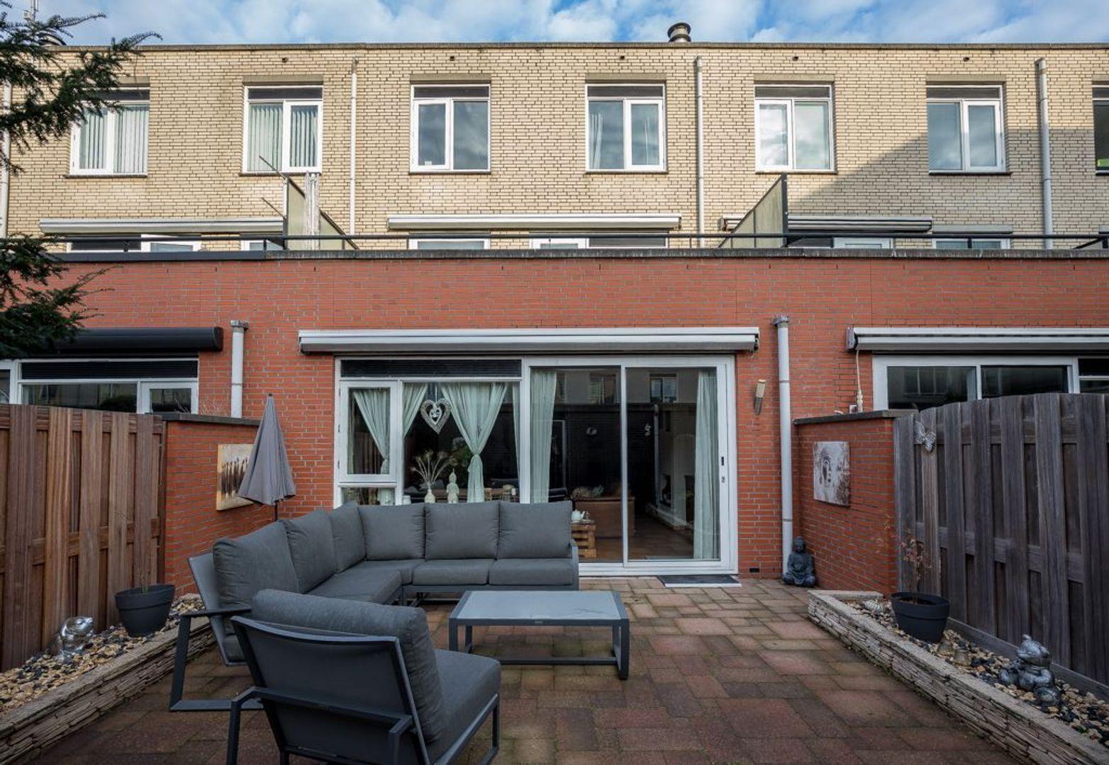 Acaciazoom 25, Zoetermeer foto-30