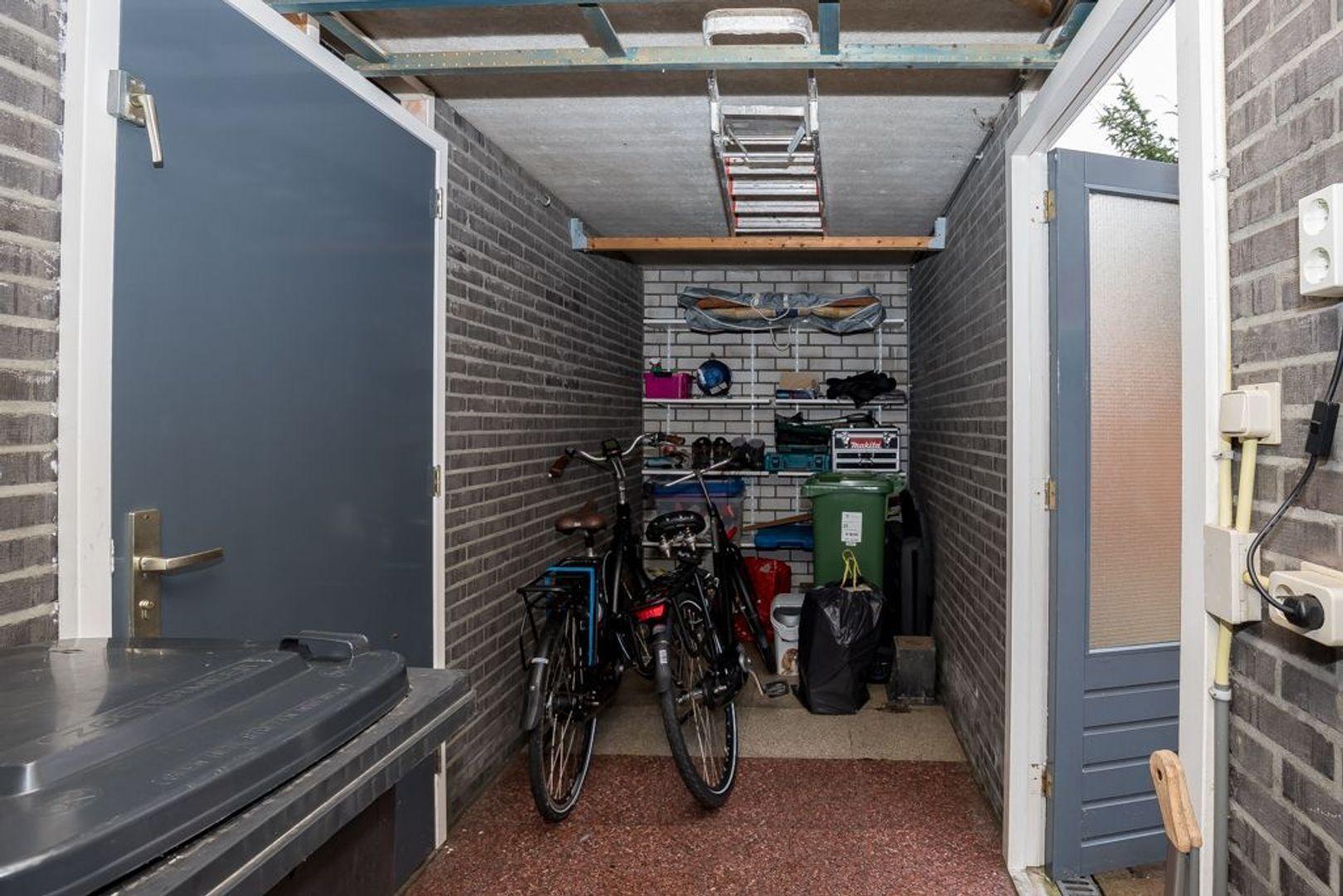 Acaciazoom 25, Zoetermeer foto-32