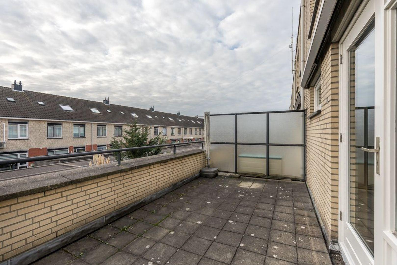 Acaciazoom 25, Zoetermeer foto-45