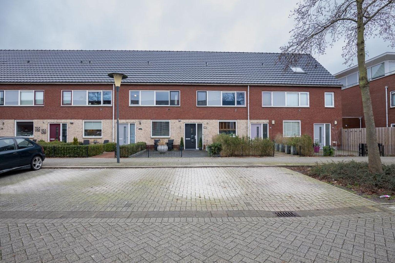 Pernisstraat 30, Zoetermeer foto-0