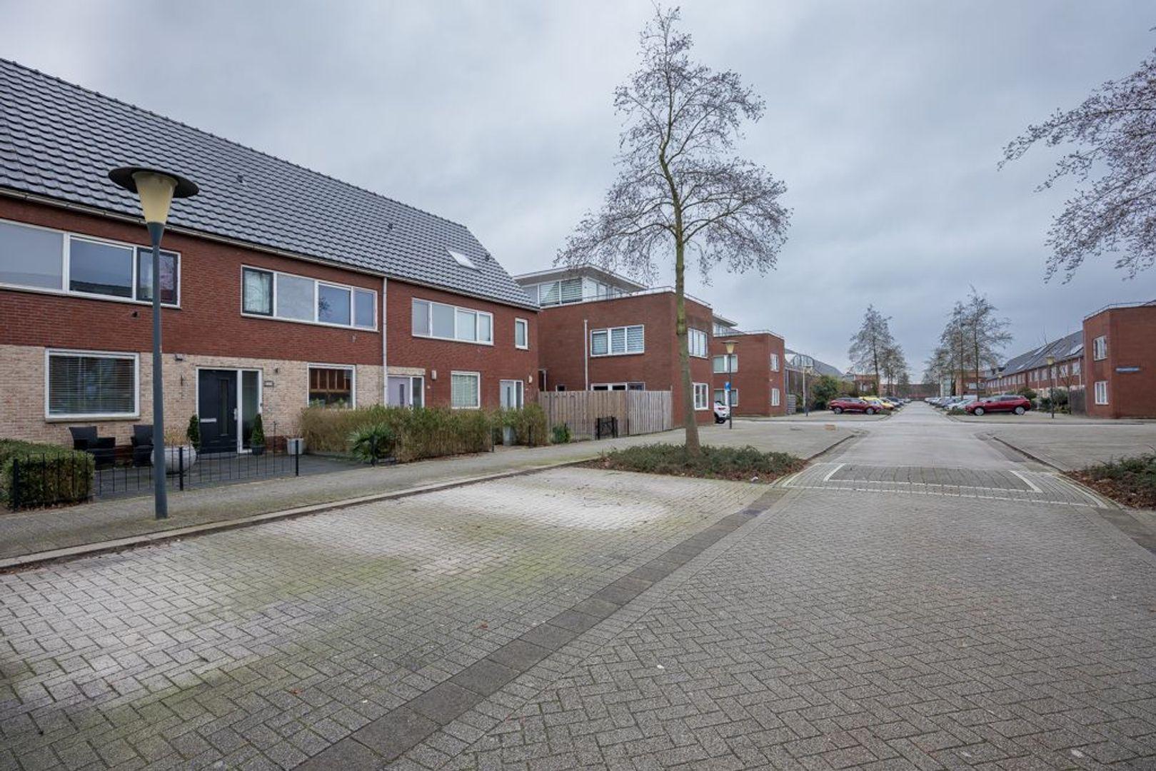 Pernisstraat 30, Zoetermeer foto-1