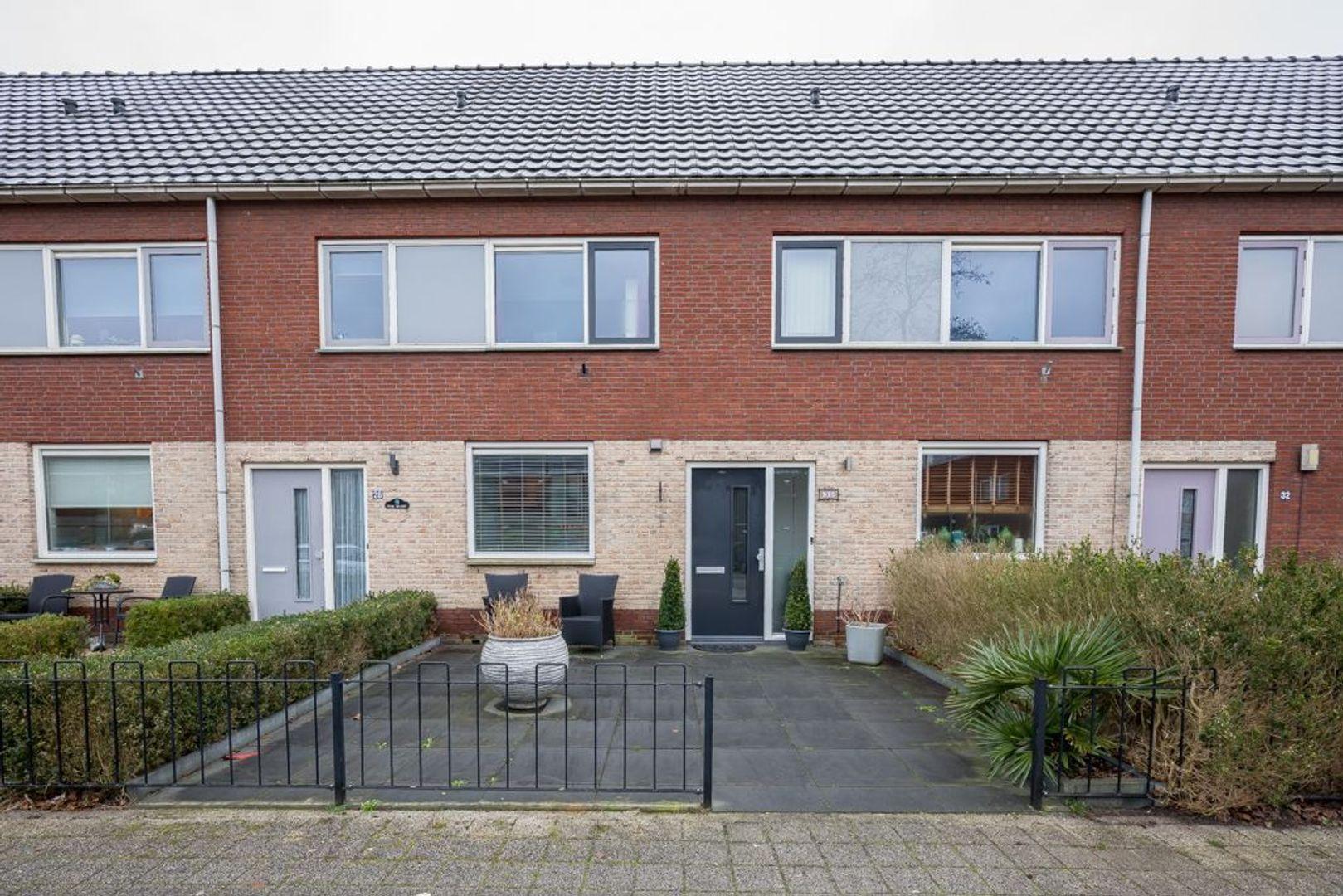 Pernisstraat 30, Zoetermeer foto-2