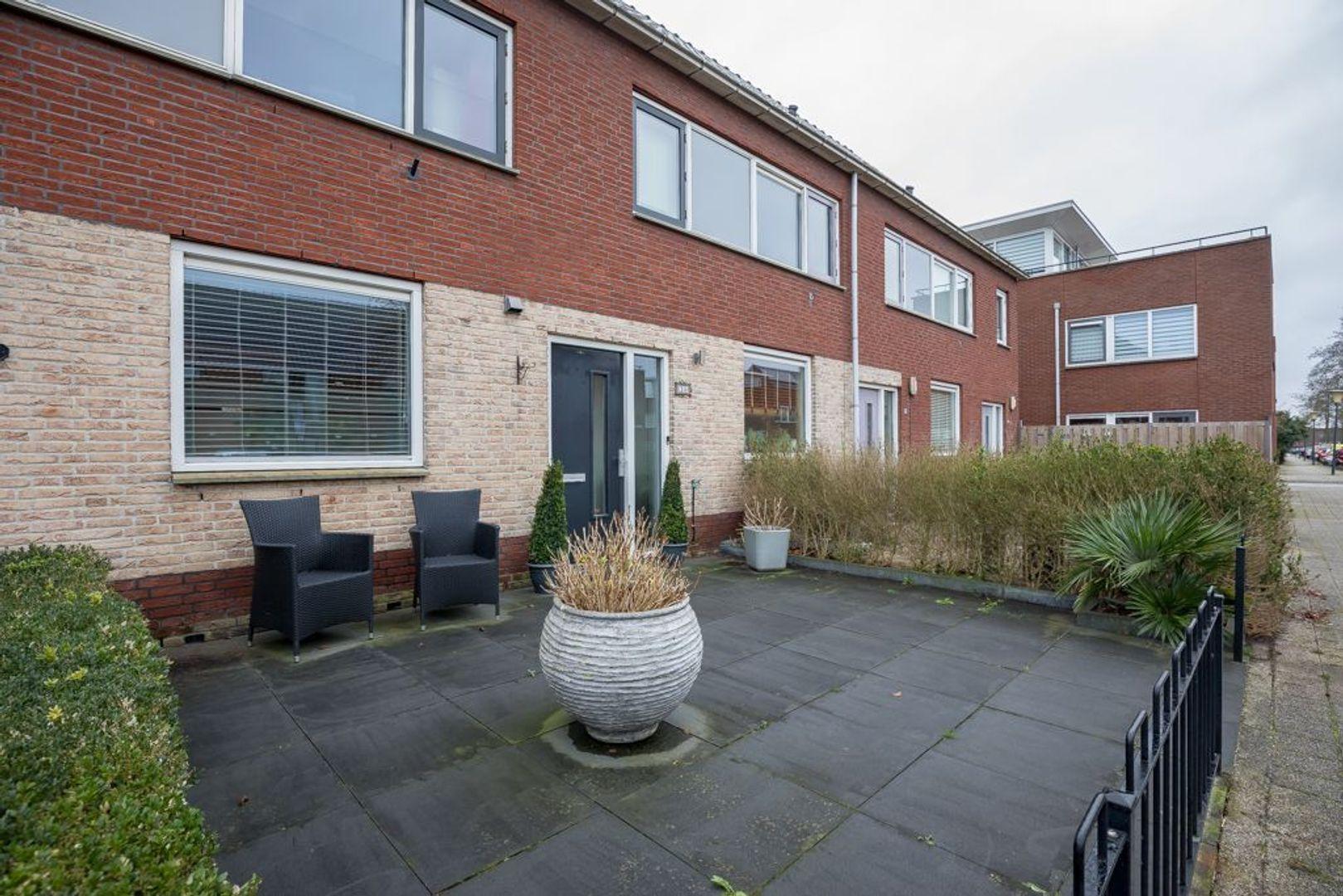 Pernisstraat 30, Zoetermeer foto-4