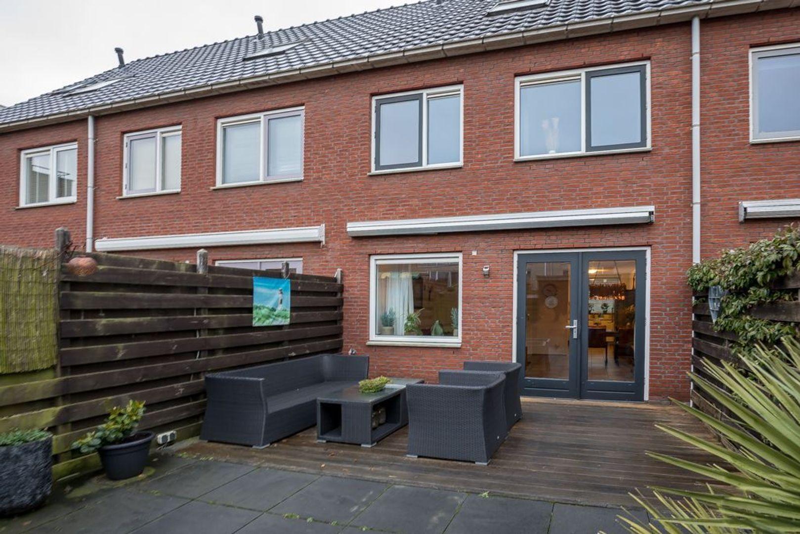 Pernisstraat 30, Zoetermeer foto-27