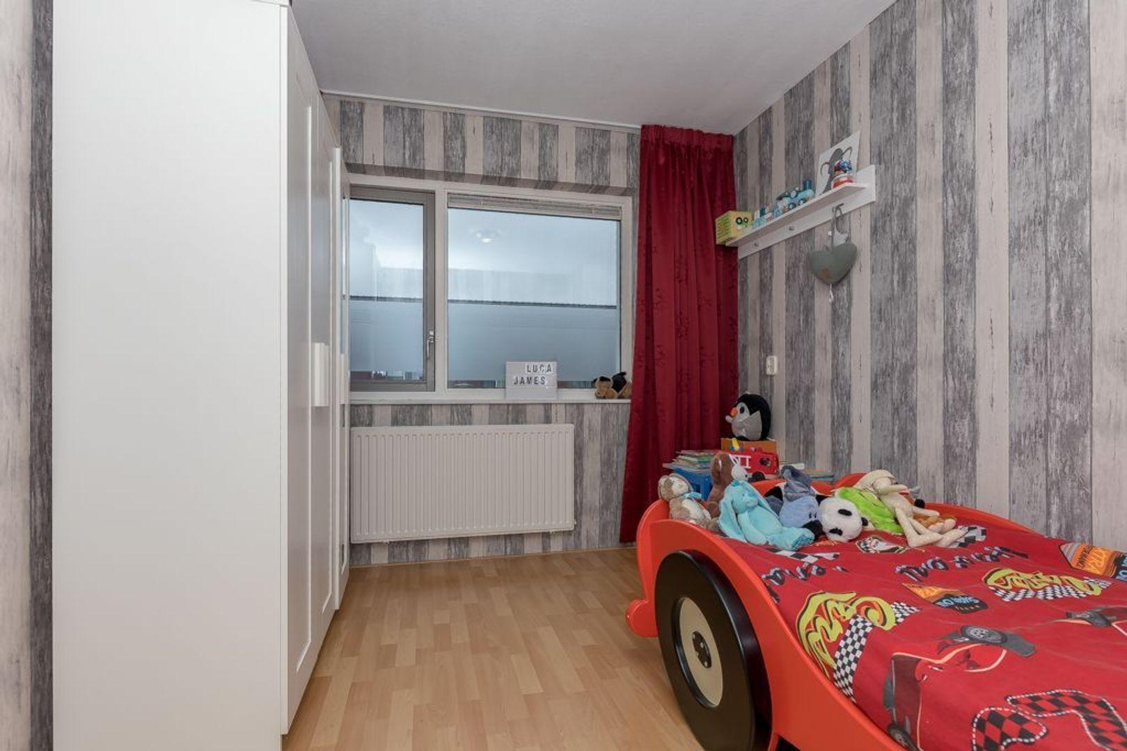 Pernisstraat 30, Zoetermeer foto-39