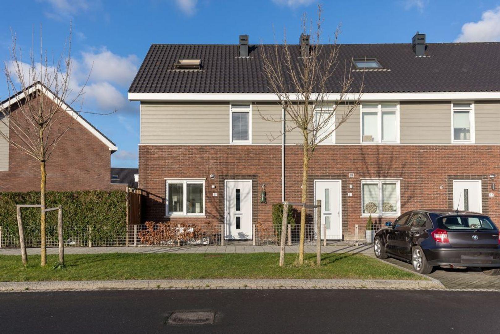 Burgemeester Middelberglaan 59, Zoetermeer foto-2