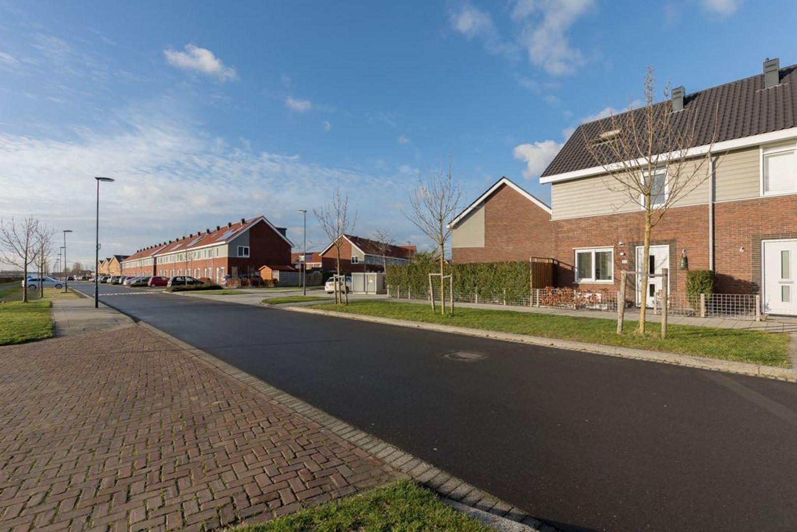 Burgemeester Middelberglaan 59, Zoetermeer foto-3