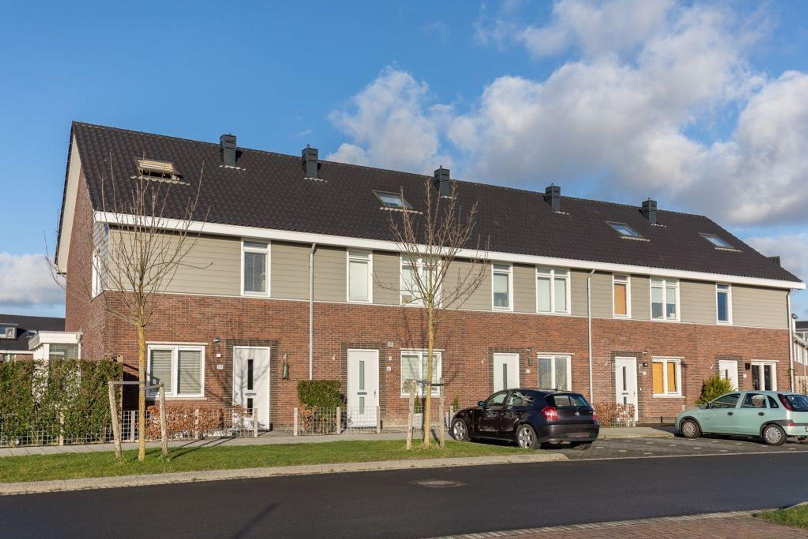 Burgemeester Middelberglaan 59, Zoetermeer foto-4