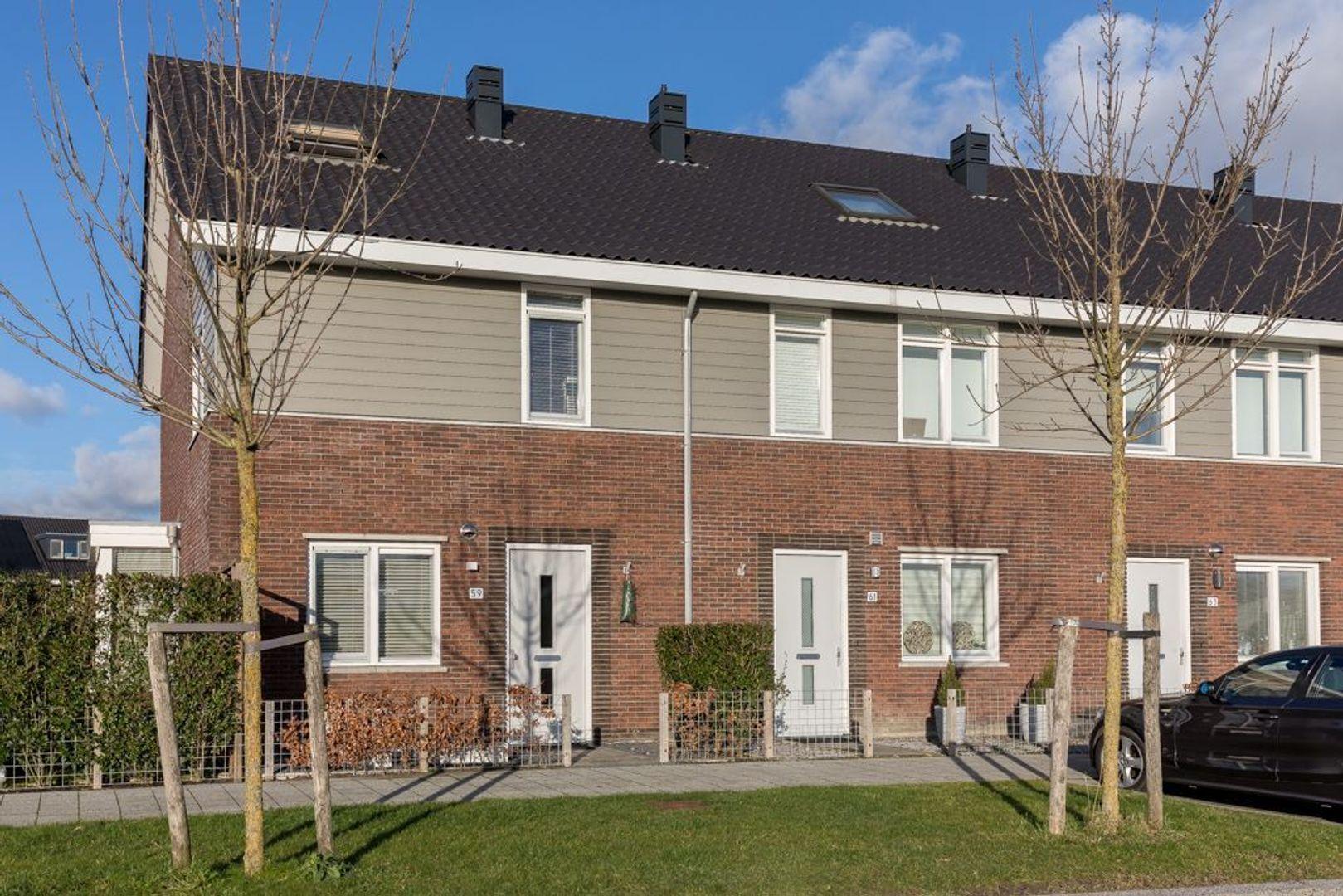 Burgemeester Middelberglaan 59, Zoetermeer foto-8