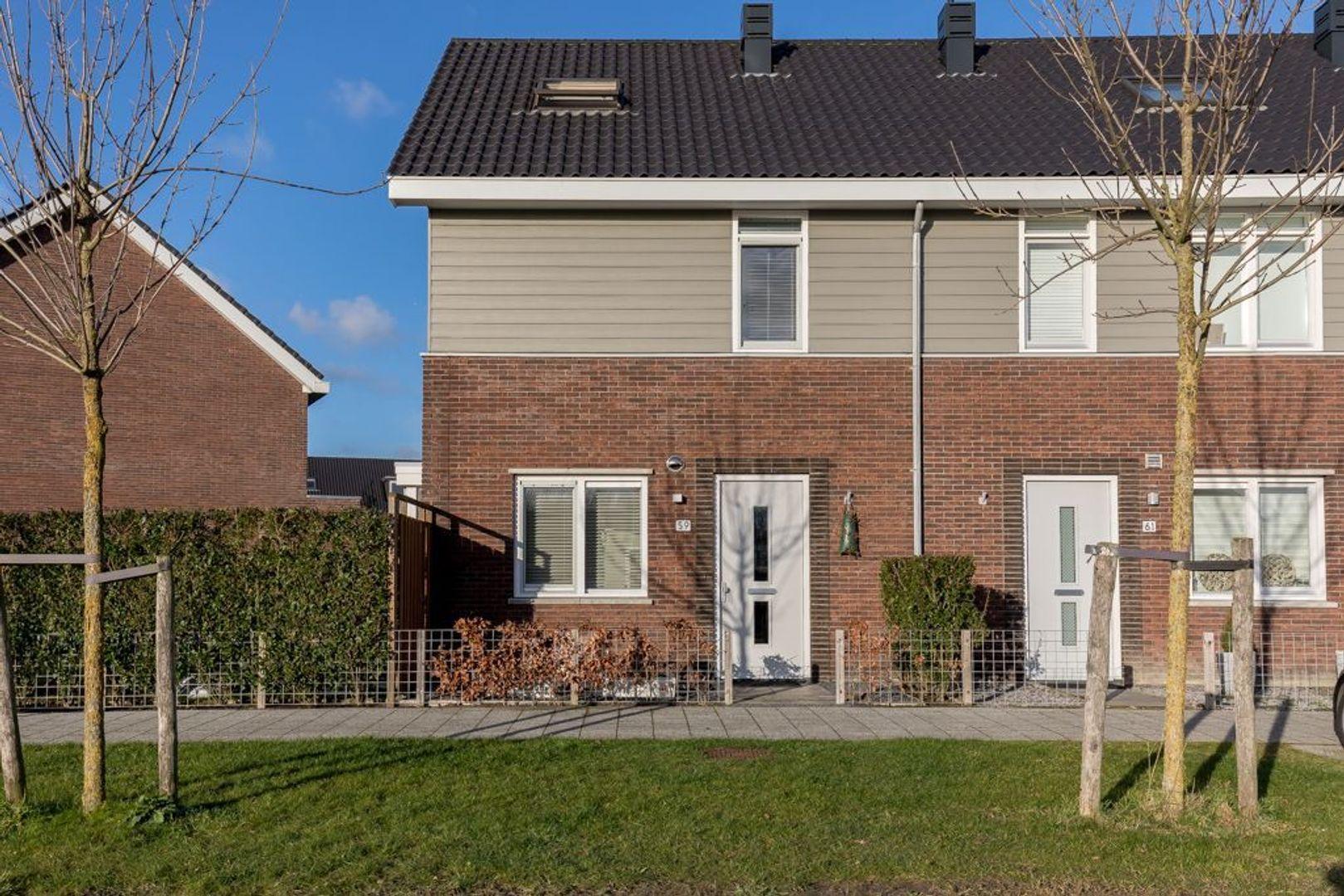 Burgemeester Middelberglaan 59, Zoetermeer foto-9