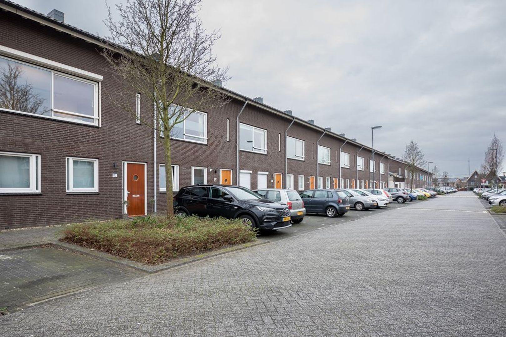 Hebriden 133, Zoetermeer foto-29