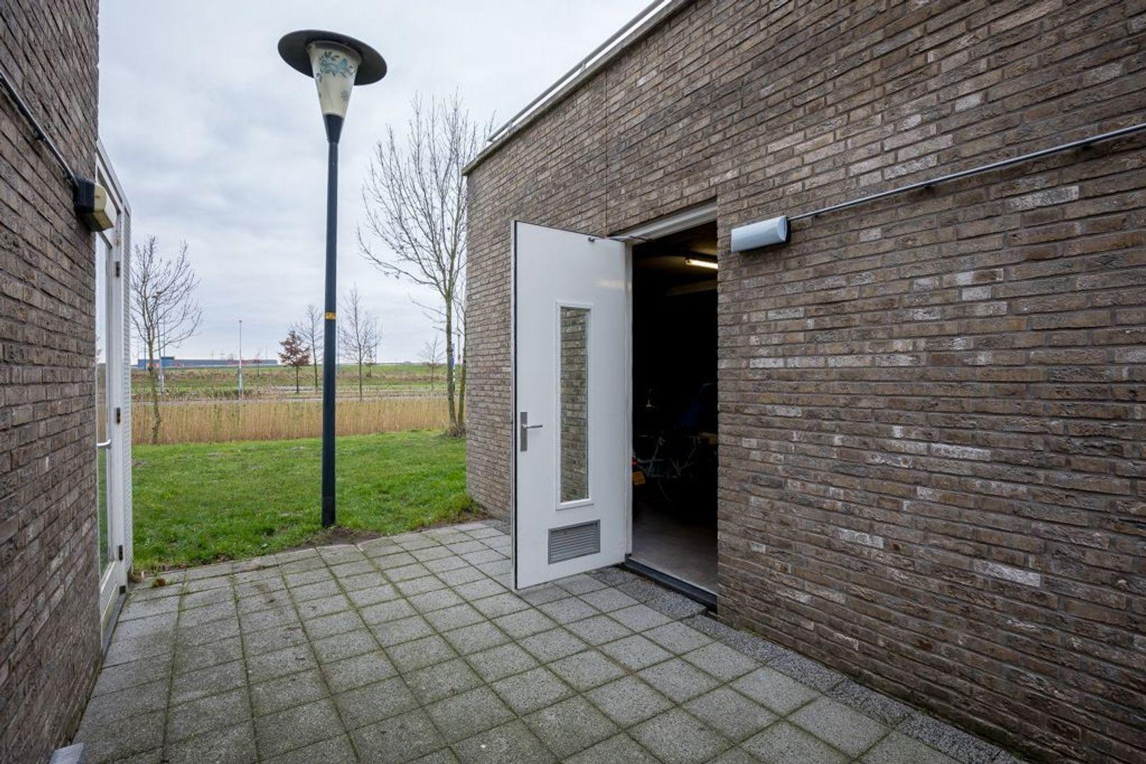 Hebriden 133, Zoetermeer foto-30