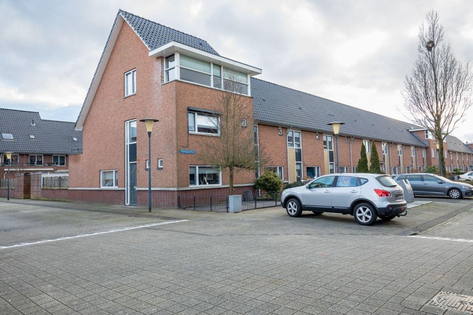 Hoogvlietstraat 3, Zoetermeer foto-3