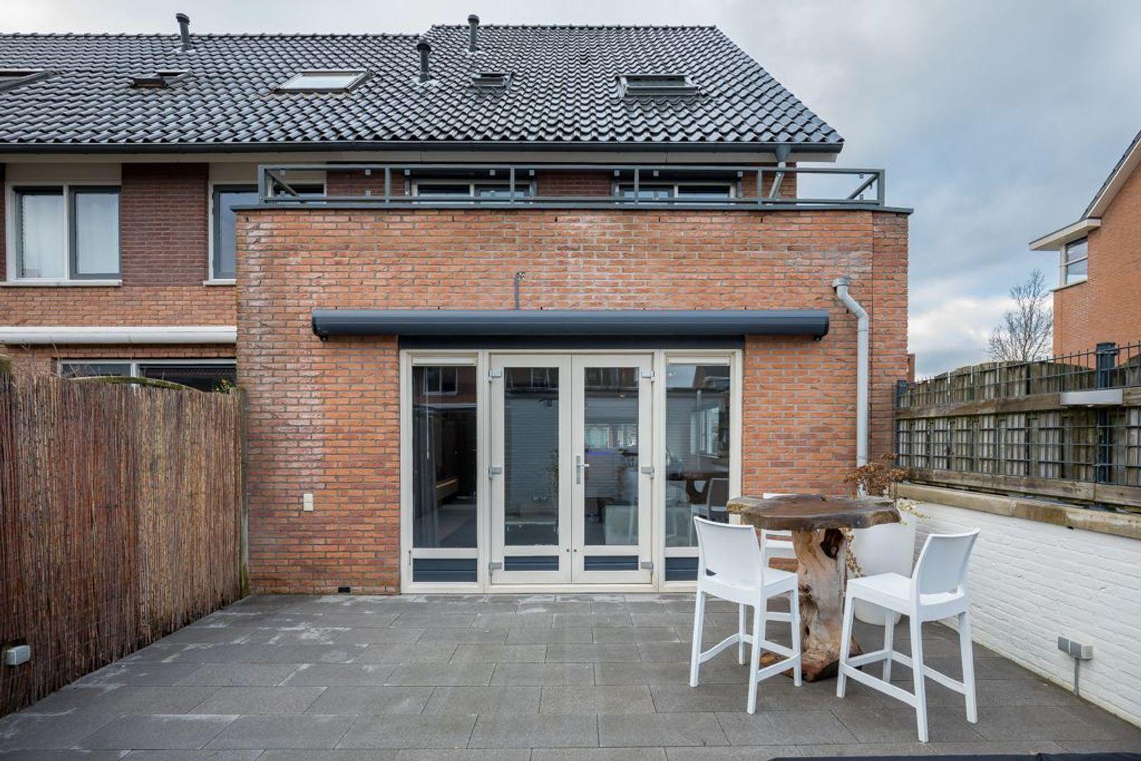 Hoogvlietstraat 3, Zoetermeer foto-7