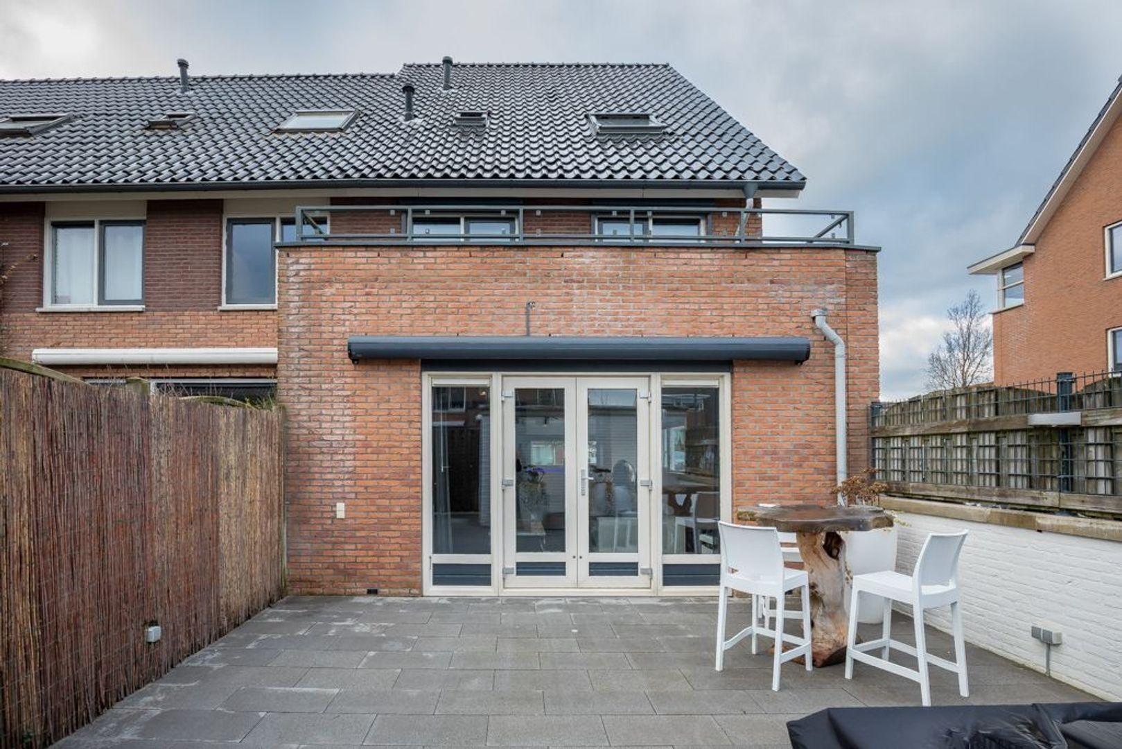 Hoogvlietstraat 3, Zoetermeer foto-5